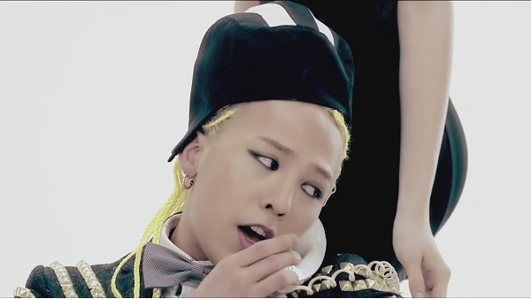 G-DRAGON - ONE OF A KIND M_V-1[12-27-05]