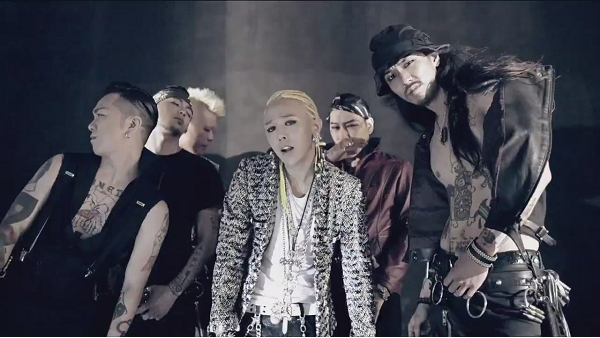 G-DRAGON - ONE OF A KIND M_V-1[12-35-33]