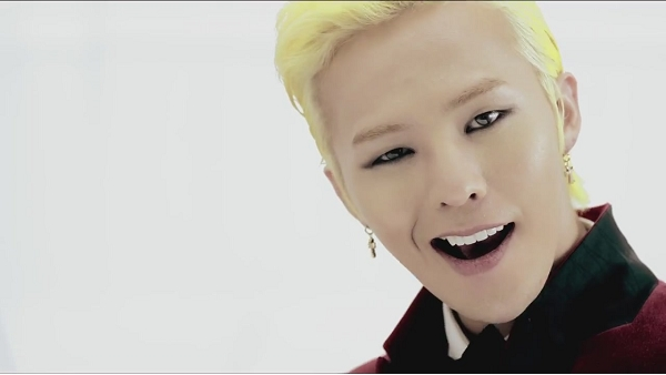 G-DRAGON - ONE OF A KIND M_V-1[12-49-27]