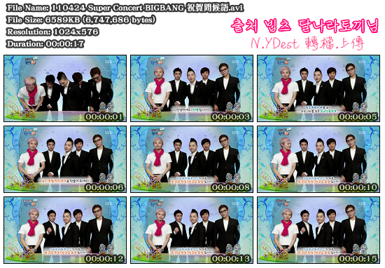 110424 Super Concert BIGBANG 祝賀問候語.PNG