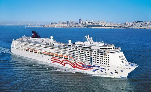 gay cruise