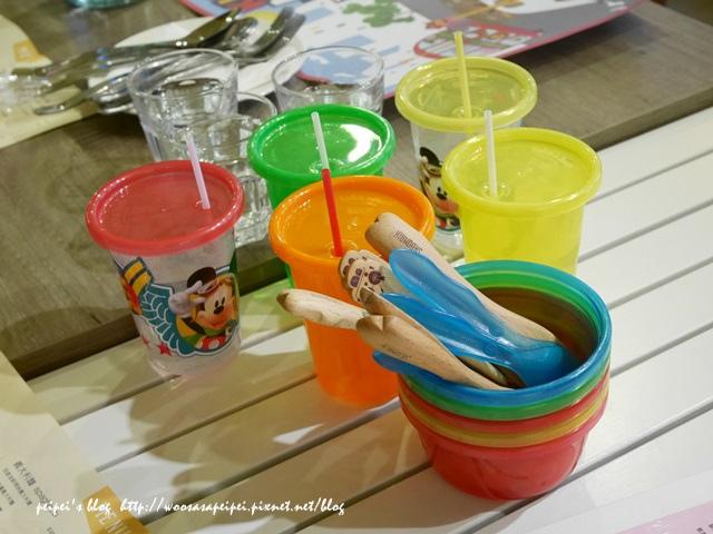 兒童餐具系列