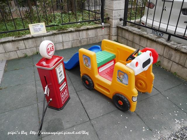 小孩遊樂區