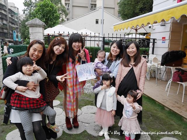 小公主party