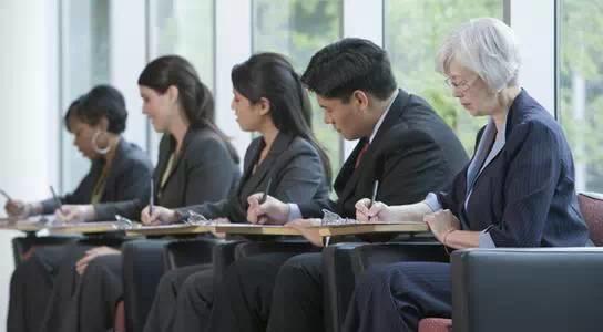 15個經典求職信結束語