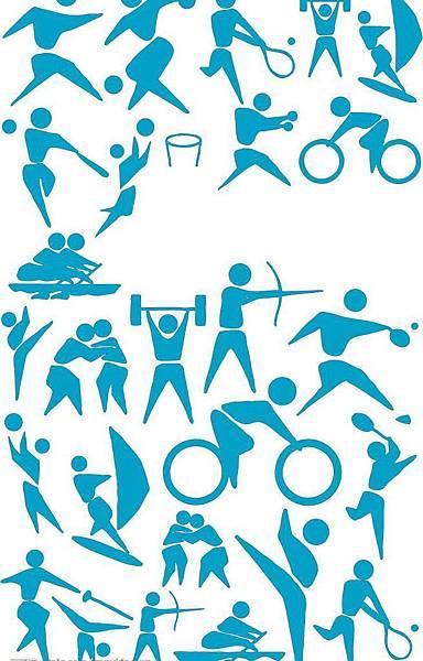 2020年奧運新增五個項目