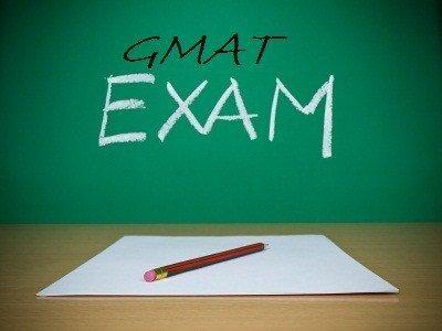 GMAT考試流程