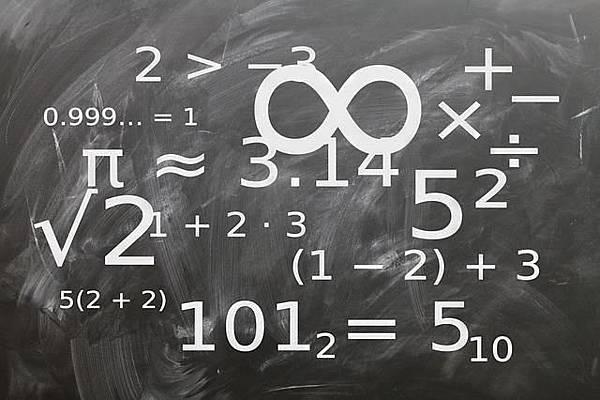 常見GMAT數學規律