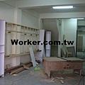 前廳裝潢木工
