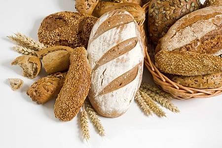 麵包種類知多少