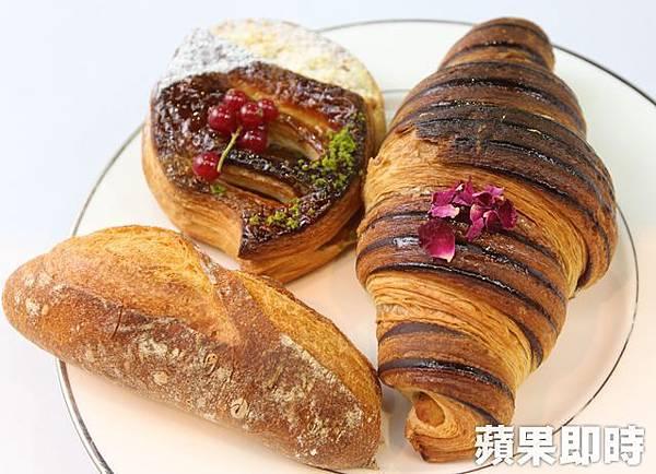 亞洲盃城市麵包大賽 來看冠軍麵包((新聞分享))