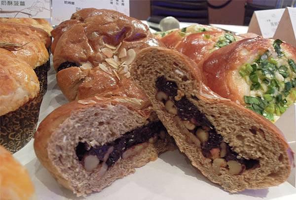 你記憶中的經典麵包是哪一款?2