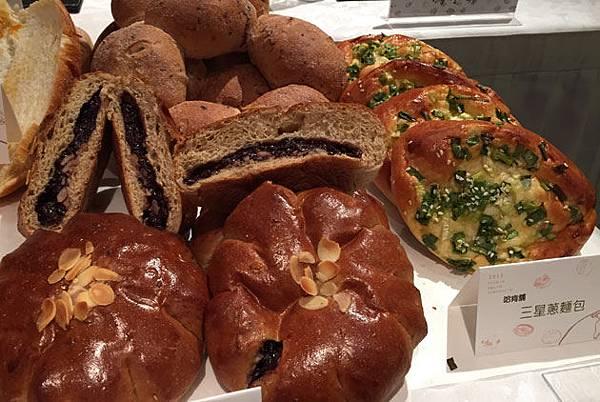 你記憶中的經典麵包是哪一款?(新聞分享)