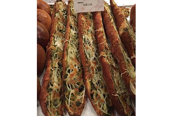 你記憶中的經典麵包是哪一款?3