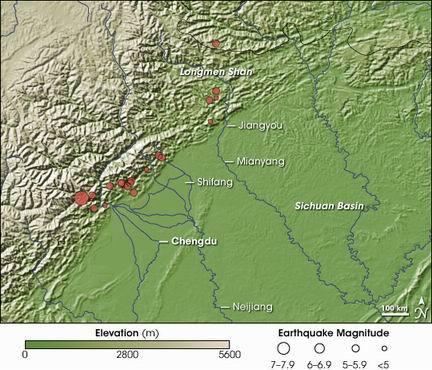 汶川大地震02