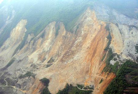 汶川大地震115