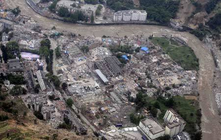 汶川大地震131