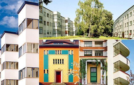 柏林現代風格建築080701