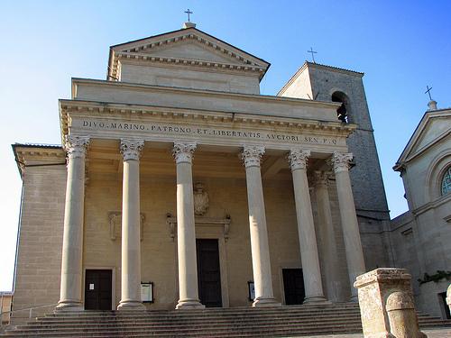 聖馬利諾歷史中心與提塔諾山080701