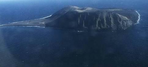 斯圖賽火山島080701