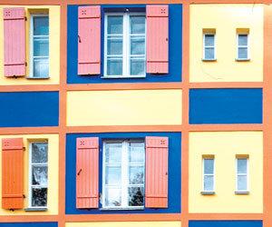 柏林現代主義住宅080806
