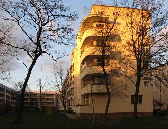 柏林現代主義住宅080807