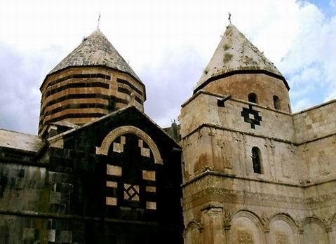 亞美尼亞修道院080802