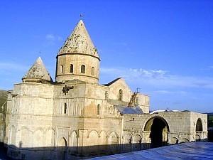 亞美尼亞修道院080804