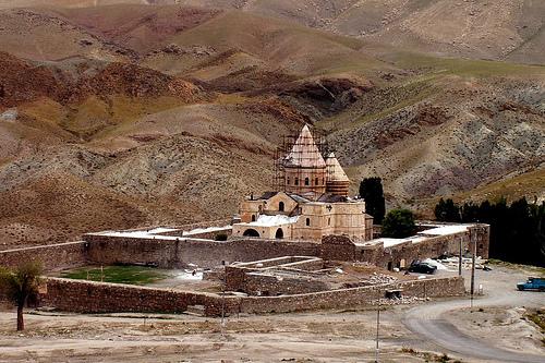 亞美尼亞修道院080807