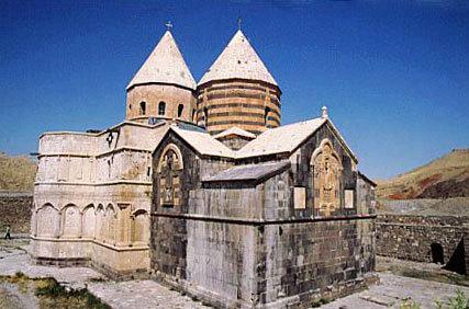 亞美尼亞修道院080808