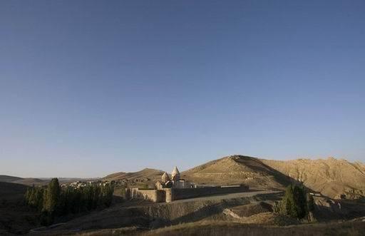 亞美尼亞修道院080809