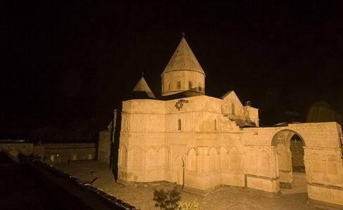 亞美尼亞修道院080810
