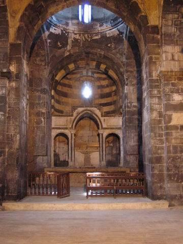 亞美尼亞修道院080811