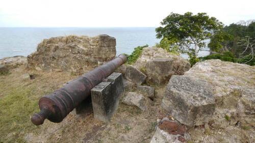 Portobelo-San Lorenzo_Panama