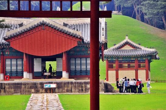 朝鮮王陵090608.jpg