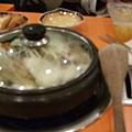 點的也是網友推薦的六色鍋~白鍋
