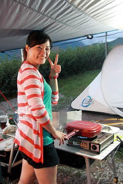 玉蘭茶園露營018