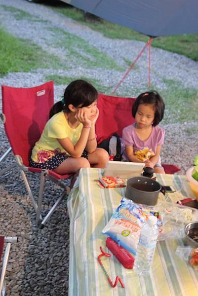 玉蘭茶園露營020