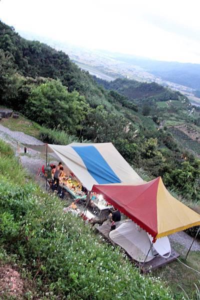 玉蘭茶園露營026