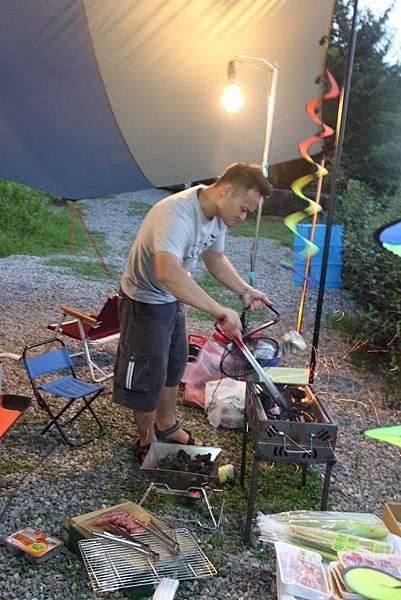 玉蘭茶園露營022