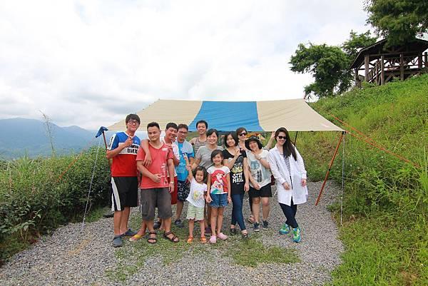 玉蘭茶園露營056