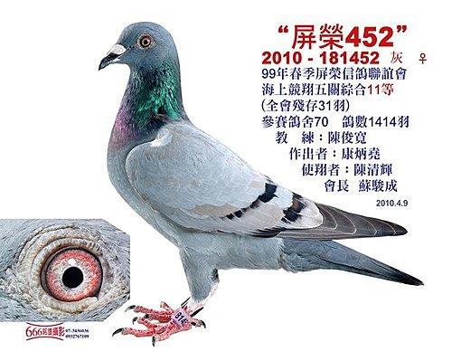 屏榮/99年春季 綜合11