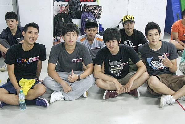 勝豐老師舞蹈課-11