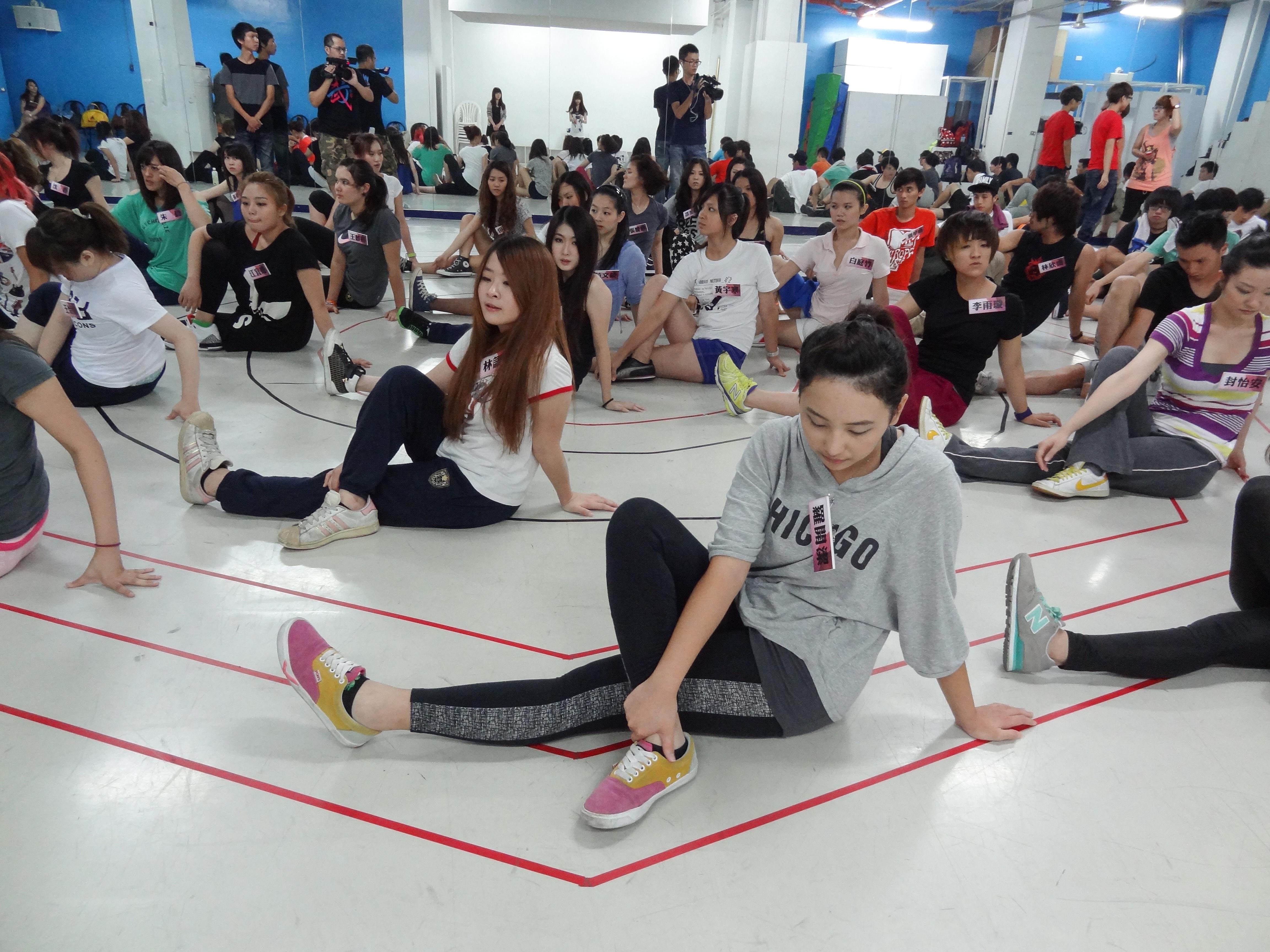 勝豐老師舞蹈課-19