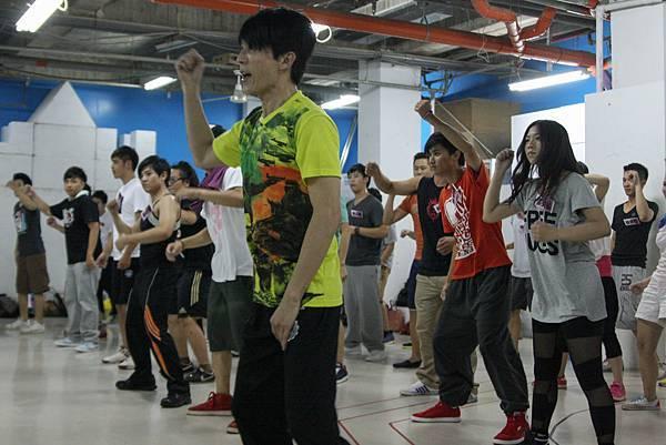 勝豐老師舞蹈課-27