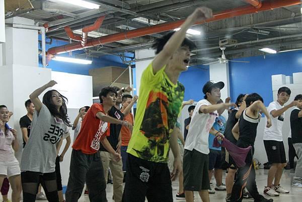 勝豐老師舞蹈課-28