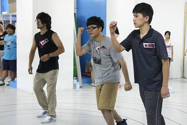勝豐老師舞蹈課-87