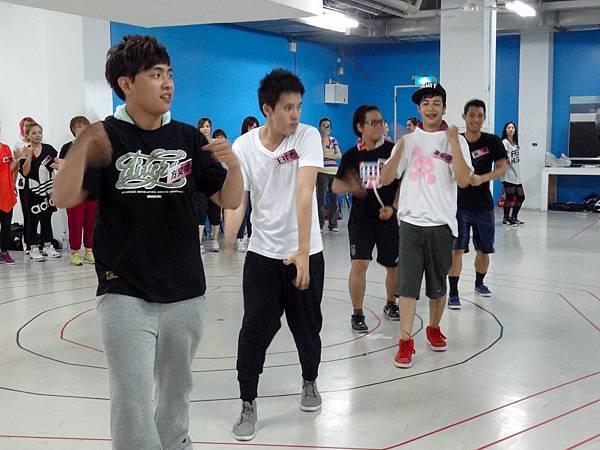 勝豐老師舞蹈課-91