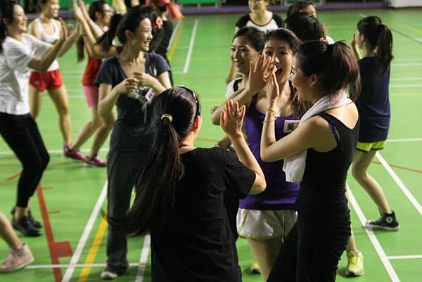 潘若迪體能課-4
