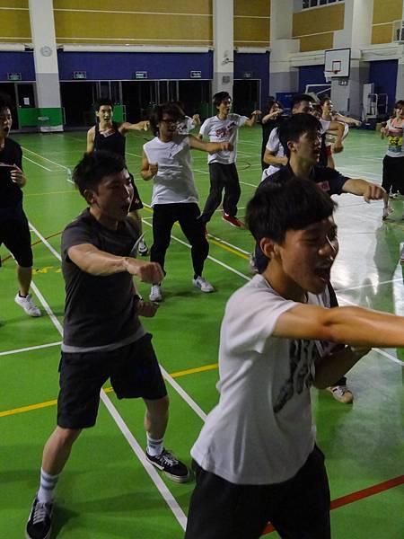 潘若迪體能課-60